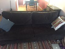 Brown Chic Couch in Los Angeles, California