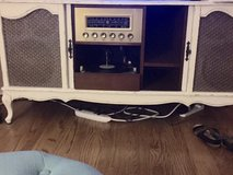 Shabby Chic Vintage Record Player/Armoire in Los Angeles, California