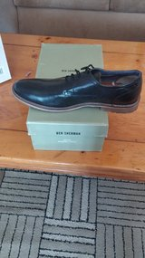 NEW Ben Sherman Beldon Men's Leather Oxford Dress Shoes Size 11 in New Lenox, Illinois
