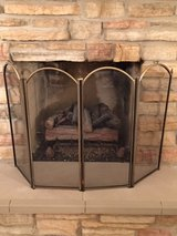 Fireplace Screen in Bolingbrook, Illinois