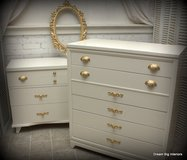 Vintage Bedroom Set in Naperville, Illinois