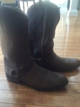 FRYE Boots (genuine leather) in Pleasant View, Tennessee