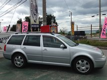 2003 VW Golf Wagon - Leather - Low KMS - One Owner - TINT - Family Car - Super Nice - Compare ... in Okinawa, Japan