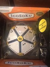 New Icosuku Brainteaser Game in Lockport, Illinois