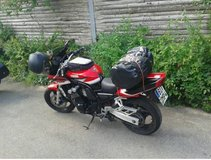 REDUCED 2002 Yamaha FZS Fazer in Schweinfurt, Germany