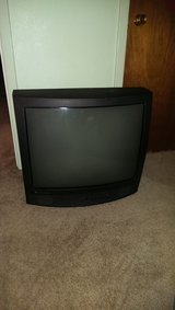 Color 27 inch TV (cathode ray tube TV-not flatscreen) in New Orleans, Louisiana