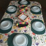 Patio/Outdoor tableware in Glendale Heights, Illinois
