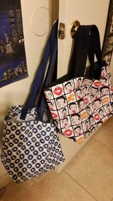 Shopping Tote bags in Barstow, California