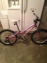 FOR SALE! Trek mountain bike, girls in Camp Lejeune, North Carolina