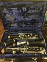 Noblet Paris A12473 Clarinet in Kingwood, Texas