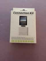 iPAD/iPhone Connection Kit in Spring, Texas