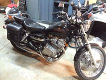 2005 honda rebel 250 in Fort Campbell, Kentucky