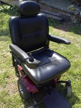 Pronto mobile wheelchair in Clarksville, Tennessee