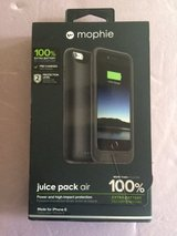 Mophie Battery Case iPhone 6 in Spring, Texas