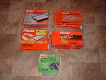 FRAM Car/Truck Air/Cabin Filters in Fort Leonard Wood, Missouri