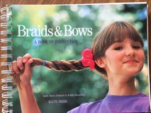 Braids & Bows A Book of Instruction in Aurora, Illinois