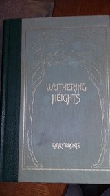 Wuthering Heights  Emily Brontë in Moody AFB, Georgia