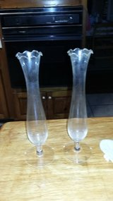 2 VASES FOR FLOWERS in Valdosta, Georgia