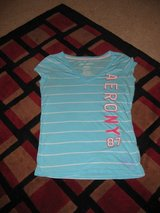 Aeropostale t-shirt ** MED** in Hinesville, Georgia
