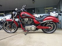 2014 Victory Vegas Jackpot 2700 miles In House Financing in Fort Benning, Georgia