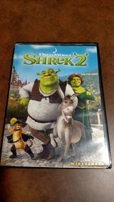 Shrek 2 (Widescreen Edition) in Fort Campbell, Kentucky