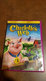 Charlotte's Web (Widescreen Edition) in Fort Campbell, Kentucky