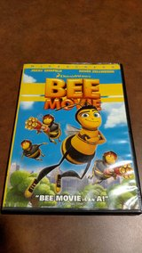 Bee Movie (Widescreen Edition) in Fort Campbell, Kentucky