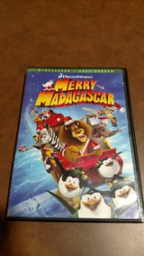 Merry Madagascar in Fort Campbell, Kentucky