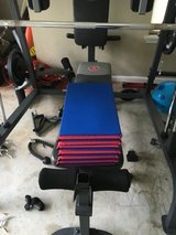 Reduced Workout Mats in Sugar Land, Texas