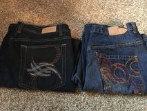 Almost new Jeans in Macon, Georgia