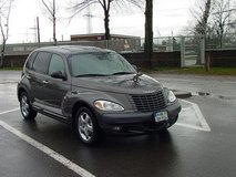 2002 PT Cruiser in Wiesbaden, GE