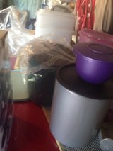 Loads of new tupperware, whole lot vintage from 80s and 90s. in Fort Lewis, Washington