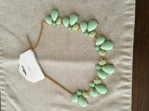 Mint fashion necklace in Houston, Texas