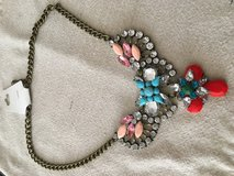 Chunky fashion necklaces in Houston, Texas