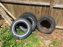 Tires in Fort Polk, Louisiana