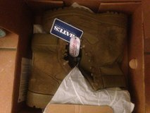 Brand New Boots in Camp Pendleton, California