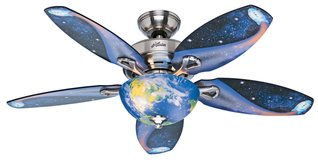 World Cieling Fan in Baytown, Texas