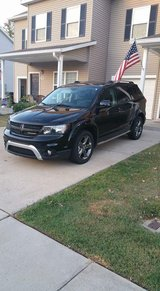 2014 Dodge Journey - Fully Loaded Crossroads Edition in DeRidder, Louisiana
