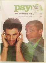 Psych: Season 1 New Sealed DVD Series in St. Charles, Illinois