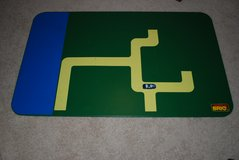 Brio train/ LEGO Play Board in Houston, Texas