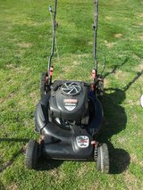Craftsman self propelled 7.0 HP 21 inches cut in Fort Knox, Kentucky
