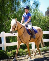 Horseback riding lessons in Camp Pendleton, California