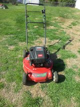 Toro self propelled 6.0HP 21 inches cut in Fort Knox, Kentucky