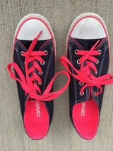 Women's Converse Sneakers -Size 7 in Westmont, Illinois