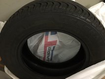 All season Tires - two in Baumholder, GE