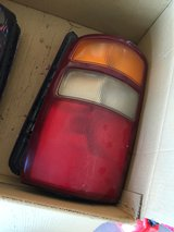 2003 Chevy Suburban Taillights in Alamogordo, New Mexico