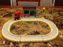 Bookworm Toy Track in Beaufort, South Carolina