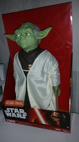 yoda articulate figure new in Naperville, Illinois