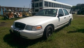 2010 Crown Victoria - Police Interceptor in Conroe, Texas