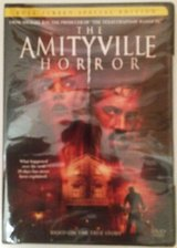 The Amityville Horror DVD Special Edition New Sealed in Naperville, Illinois
